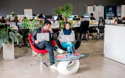 ¿Por qué renuncian los jóvenes a sus trabajos?