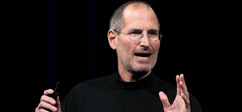 1 sola palabra que ayudó a Steve Jobs a enfocarse y alcanzar sus metas