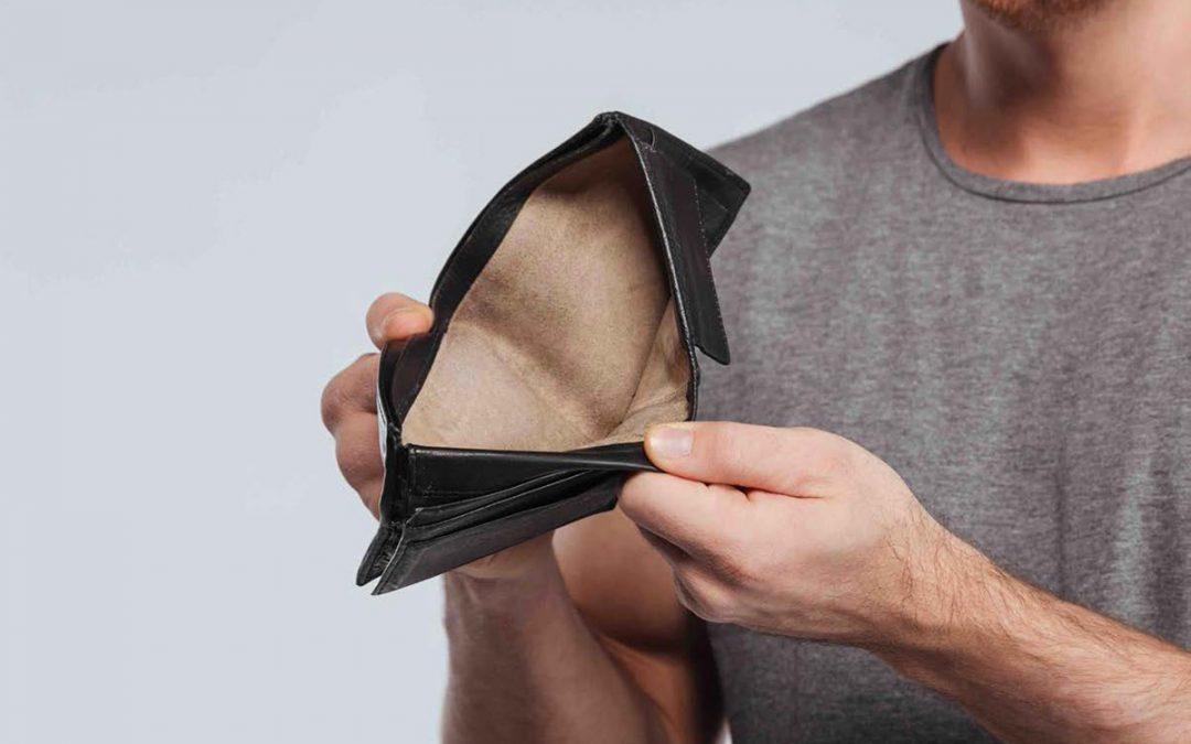 Me duele la billetera