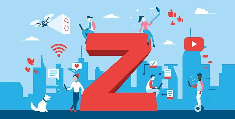 La crisis del coronavirus ha cambiado por completo el futuro de la Generación Z y de su relación con marcas y empresas