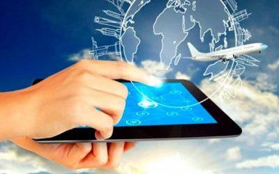 """""""Lo digital ha dejado de ser una opción y se ha postulado como una necesidad"""", A. Barrera (Ide0 y Mr. Gates)"""