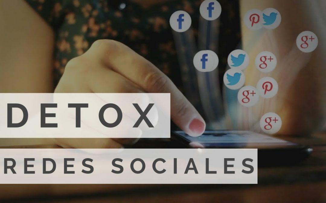 """""""Detox"""" de las redes sociales: ¿nos ha quitado el COVID-19 la venda de los ojos?"""