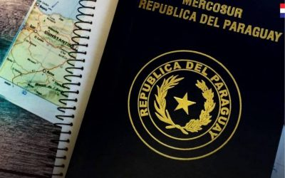 Pasaporte paraguayo, entre los más poderosos del mundo