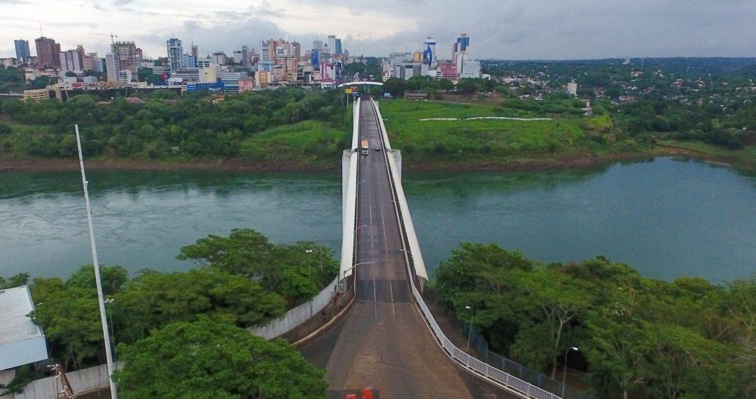 Nuevo encuentro entre Chico y Prieto define estrategias para solicitar reapertura del Puente