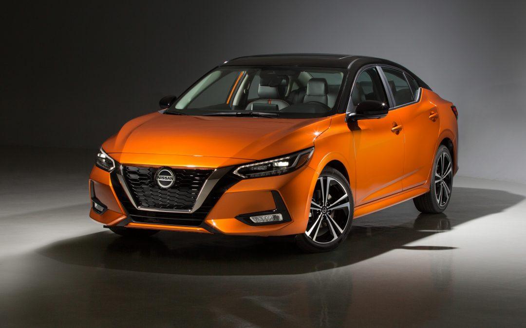 Ya está lista la preventa exclusiva del nuevo Nissan Sentra 2021