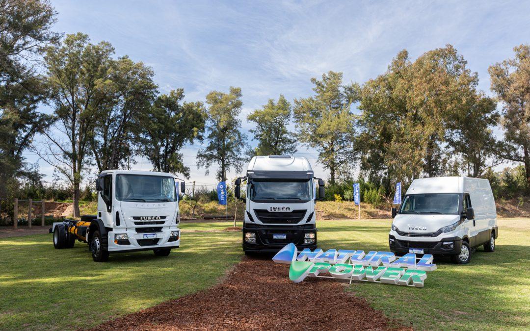 """La """"Semana de la Movilidad Sustentable"""" llegó al transporte de cargas"""