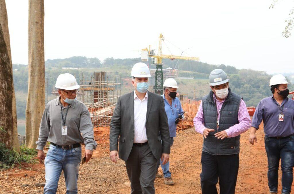 Puente de la Integración: Destacan aporte al desarrollo económico del país