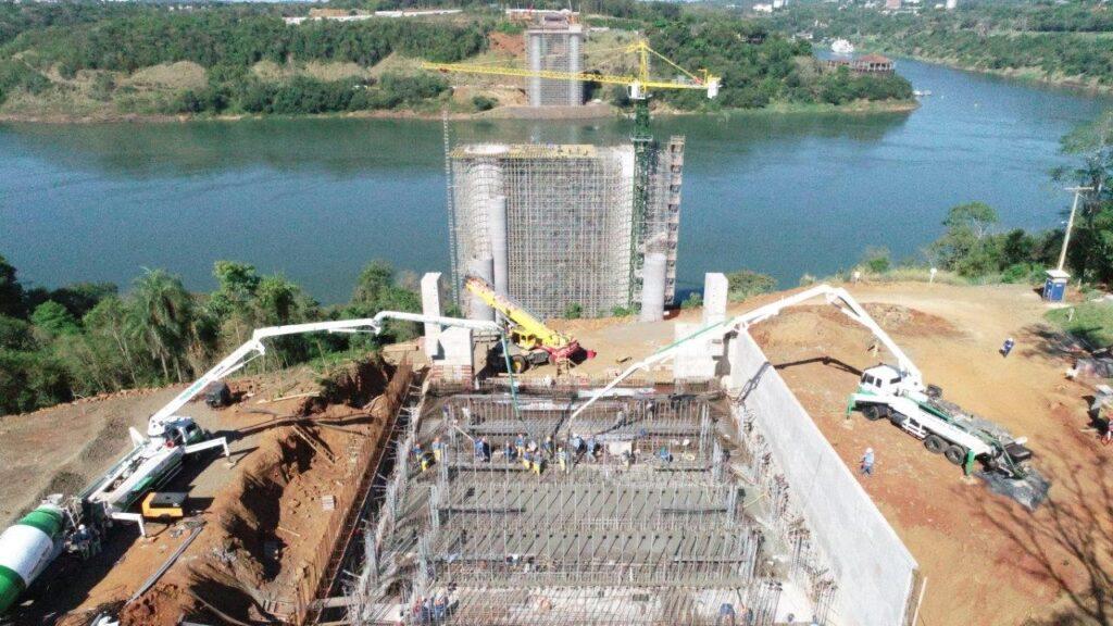Puente de la Integración alcanzará el 50% de ejecución para finales de año