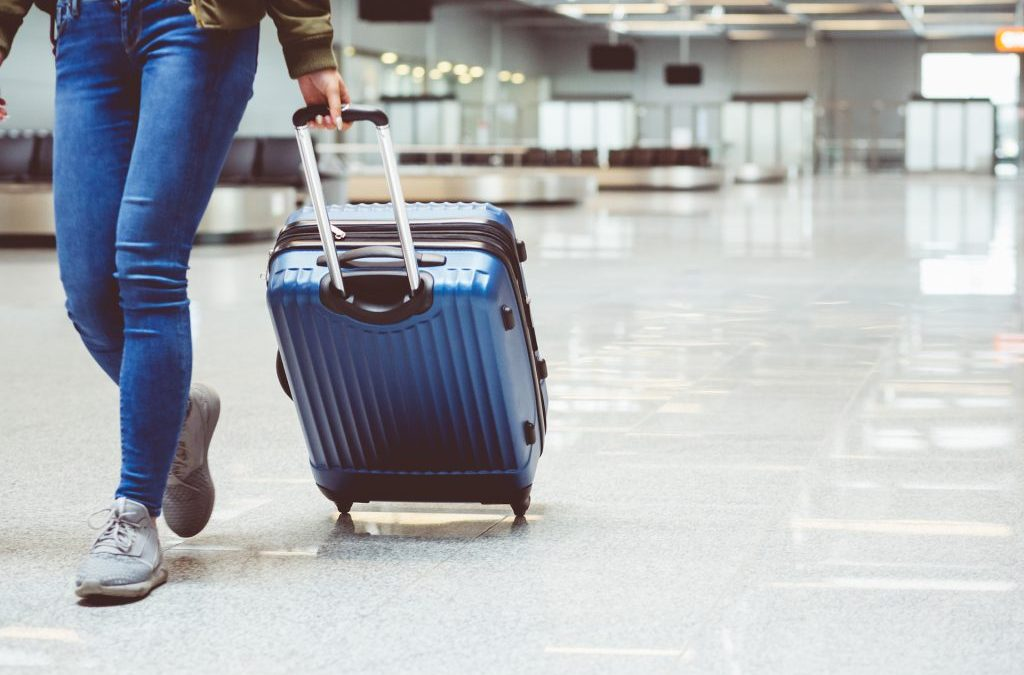 Nueva investigación sobre el consumidor revela cómo la tecnología aumenta la confianza del viajero.