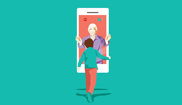 Efectos de la pandemia en el consumo: compramos más online, usamos más el móvil y tenemos previsto gastar menos este año
