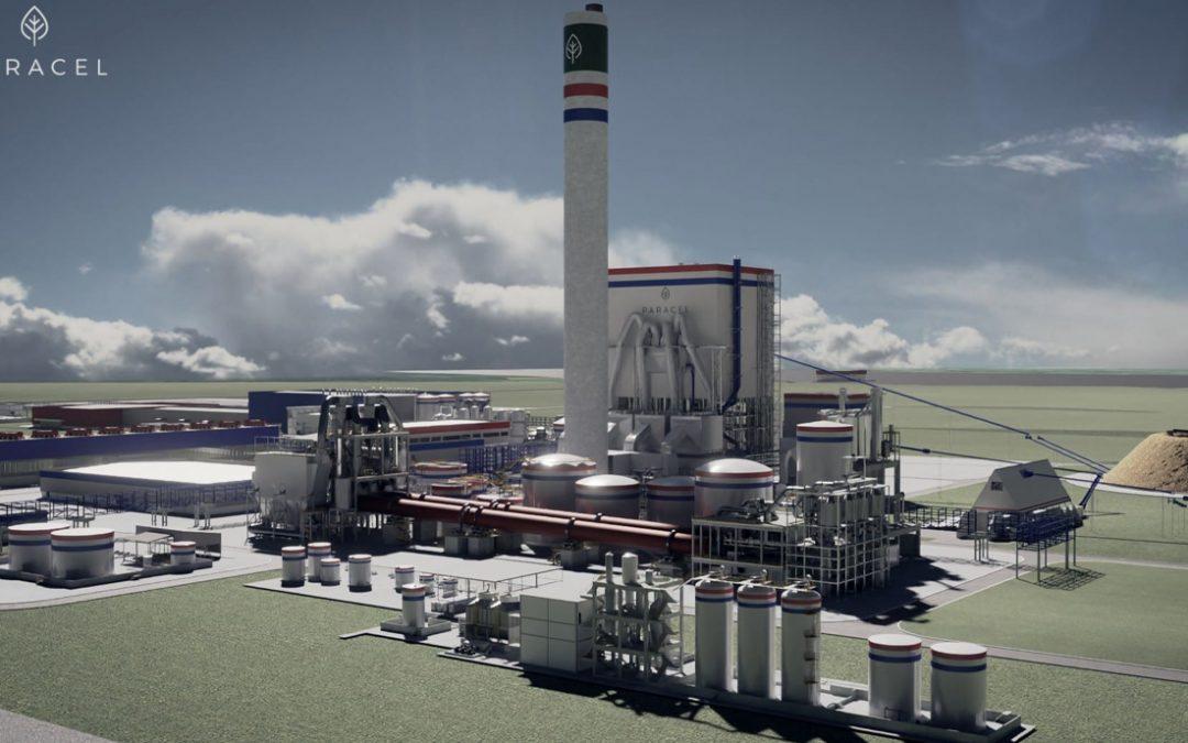 La planta de celulosa más moderna del mundo se instalará en Paraguay
