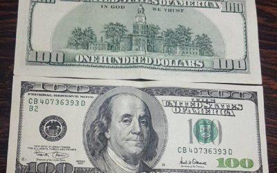 ¿Por qué las entidades financieras no aceptan algunos dólares?
