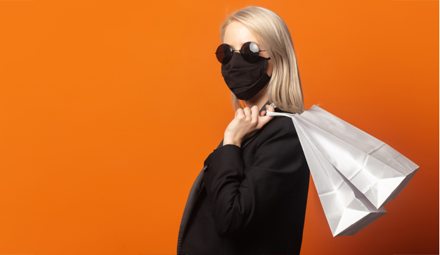El sector de la moda está remontando poco a poco las enormes pérdidas provocadas por la pandemia