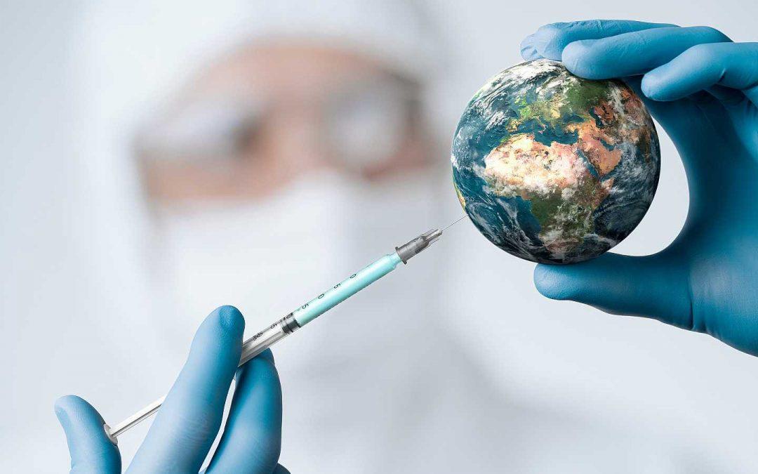 Walmart suministrará la vacuna contra el Covid-19 una vez aprobada