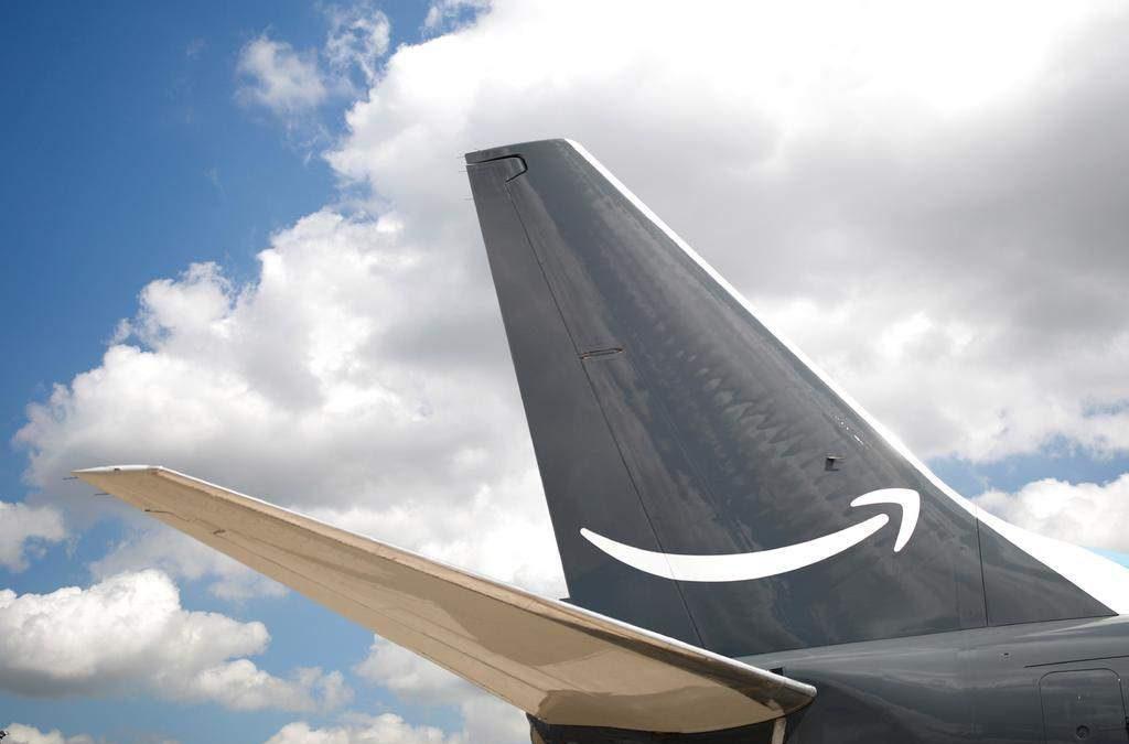 Amazon aprovecha la pandemia para comprar 11 aviones a las aerolíneas en crisis
