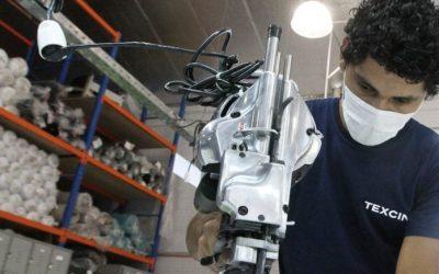 La industria de la maquila en Paraguay se duplicó en la última década
