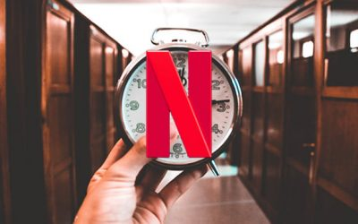 Netflix pone fin a las maratones sin descanso: Incluye un temporizador para detener nuestra reproducción