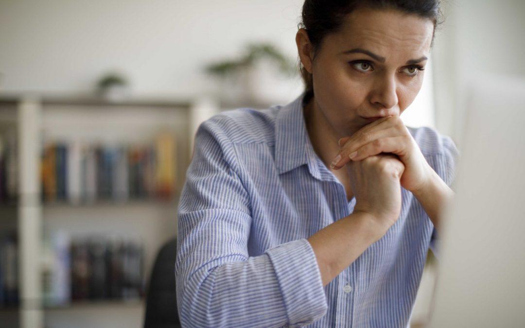 Las reuniones de Zoom son una ventana a la vida de los empleados y una gran responsabilidad