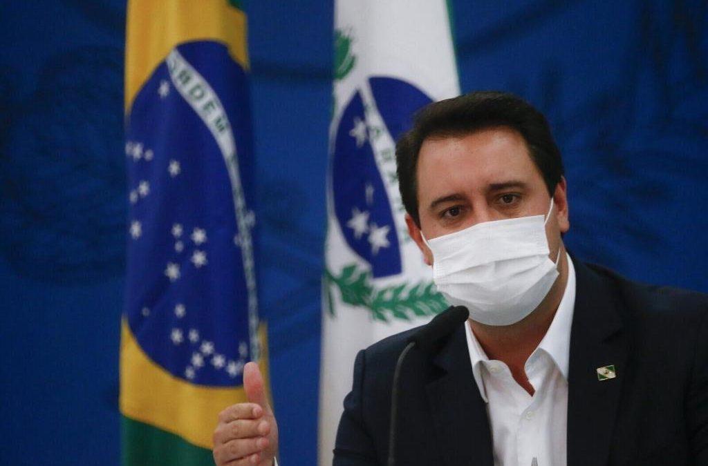 Decreto del gobierno de Paraná cambiado a las 5 am: vea que está pasando