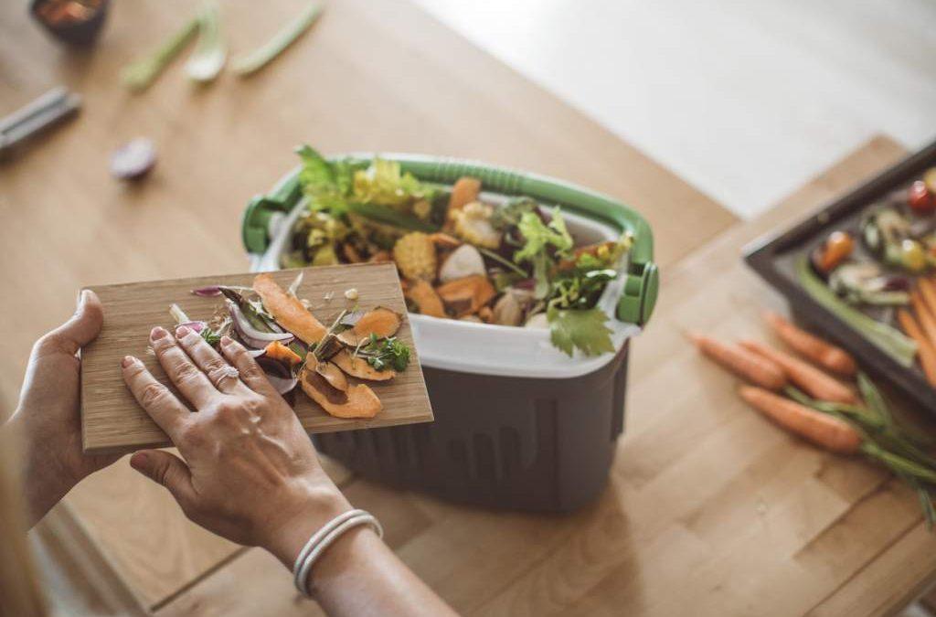 ONU: se desperdicia 17% de todos los alimentos disponibles a nivel del consumidor