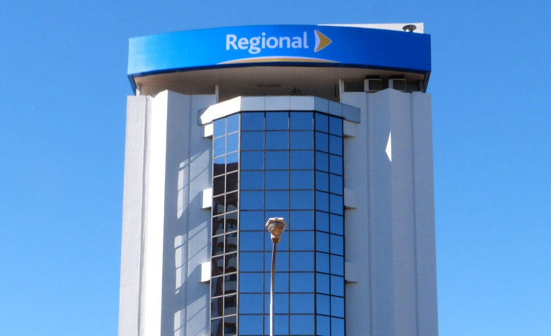 Banco Regional conserva calificación AA + Py, tendencia estable y continuará con crecientes márgenes de rentabilidad según  calificadora de riesgos