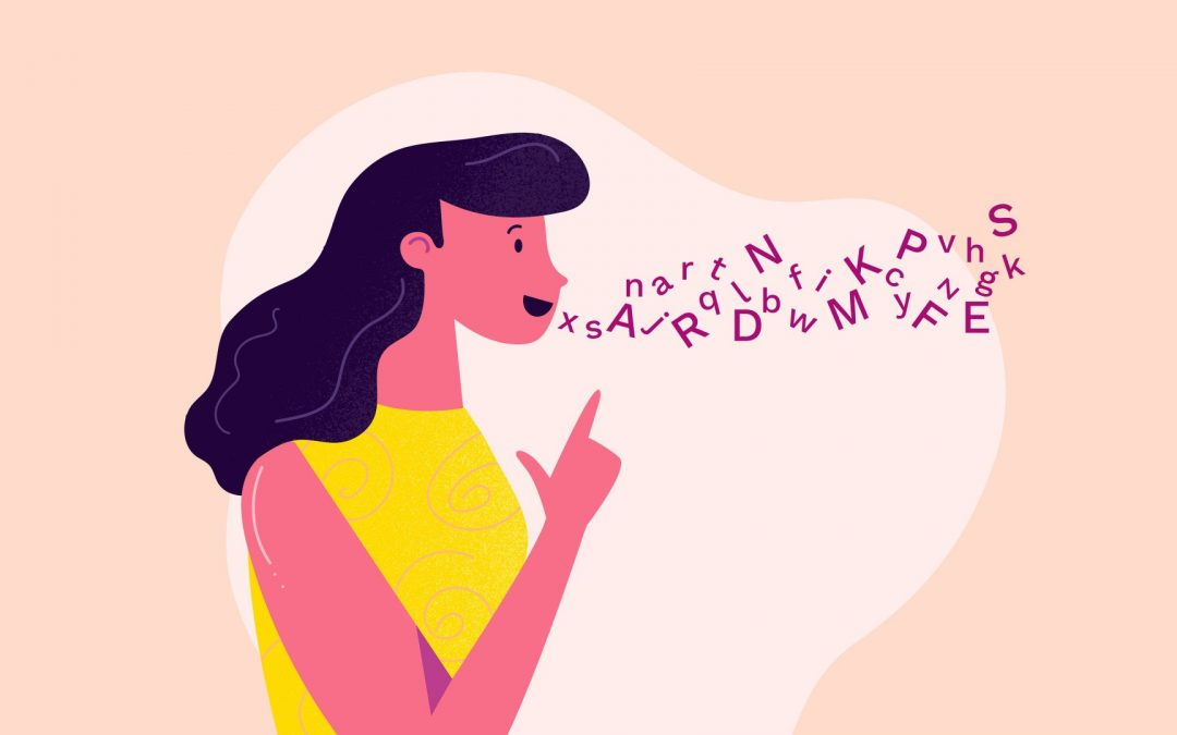 Comunicaciones en el lugar de trabajo: ¿Sus palabras se ajustan a su cultura y valores?