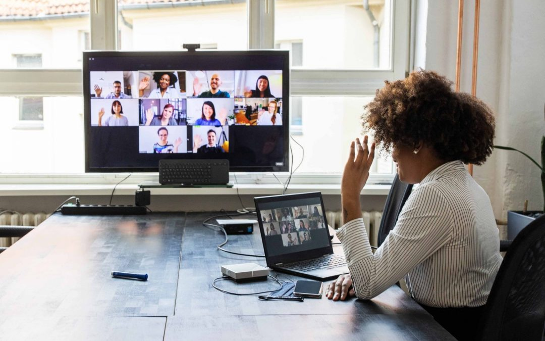 3 formas en que la tecnología está reescribiendo las reglas del trabajo