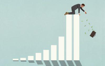 La mejor manera de calcular el riesgo al escalar una empresa