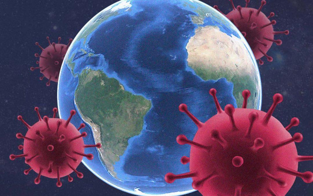 El brutal impacto de la pandemia en las economías de la región