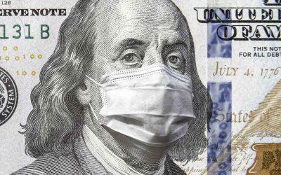 Pandemia, dólar y la liquidación que no vendrá