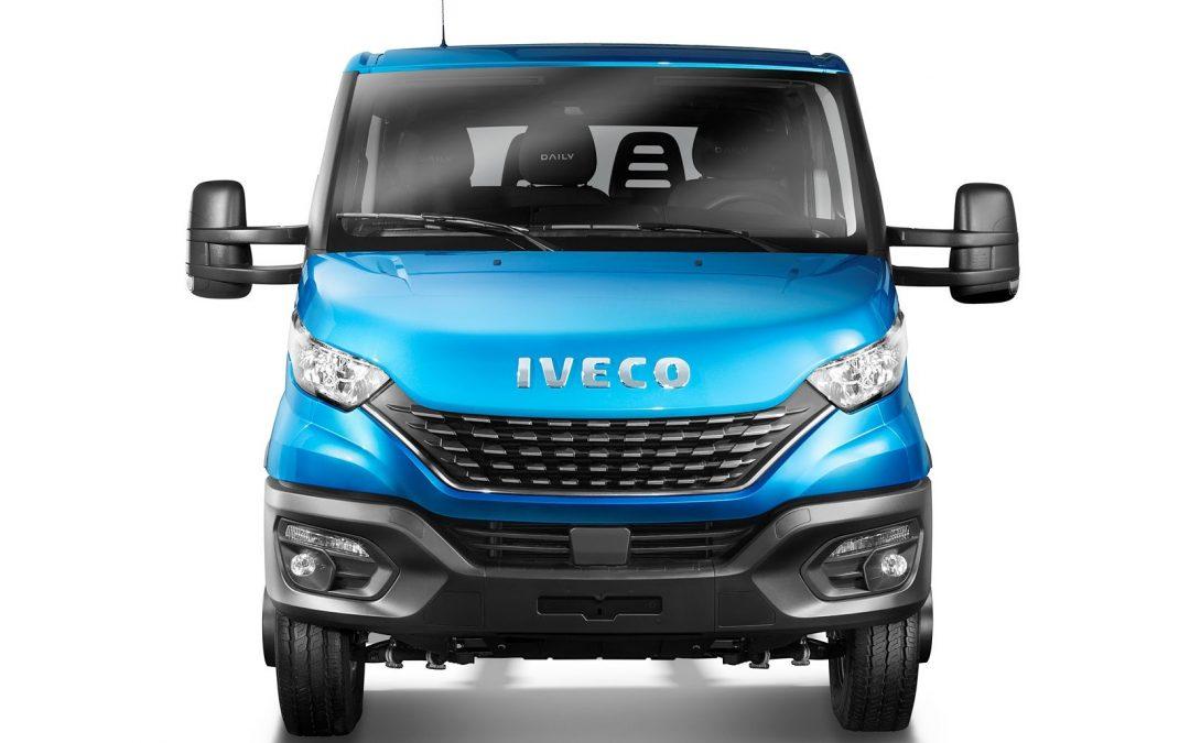 """IVECO Daily es el """"Camión ligero del año"""" 2021"""