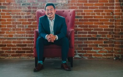 Cómo crecer con lo mejor de ambos mundos ayudó a este fundador chino-estadounidense a crear una empresa de $ 25 millones