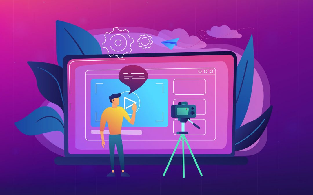 6 formas de utilizar el marketing de video para fortalecer su marca