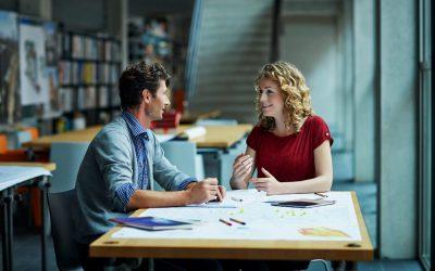 Por qué hacer preguntas es la mejor manera de influir en los demás
