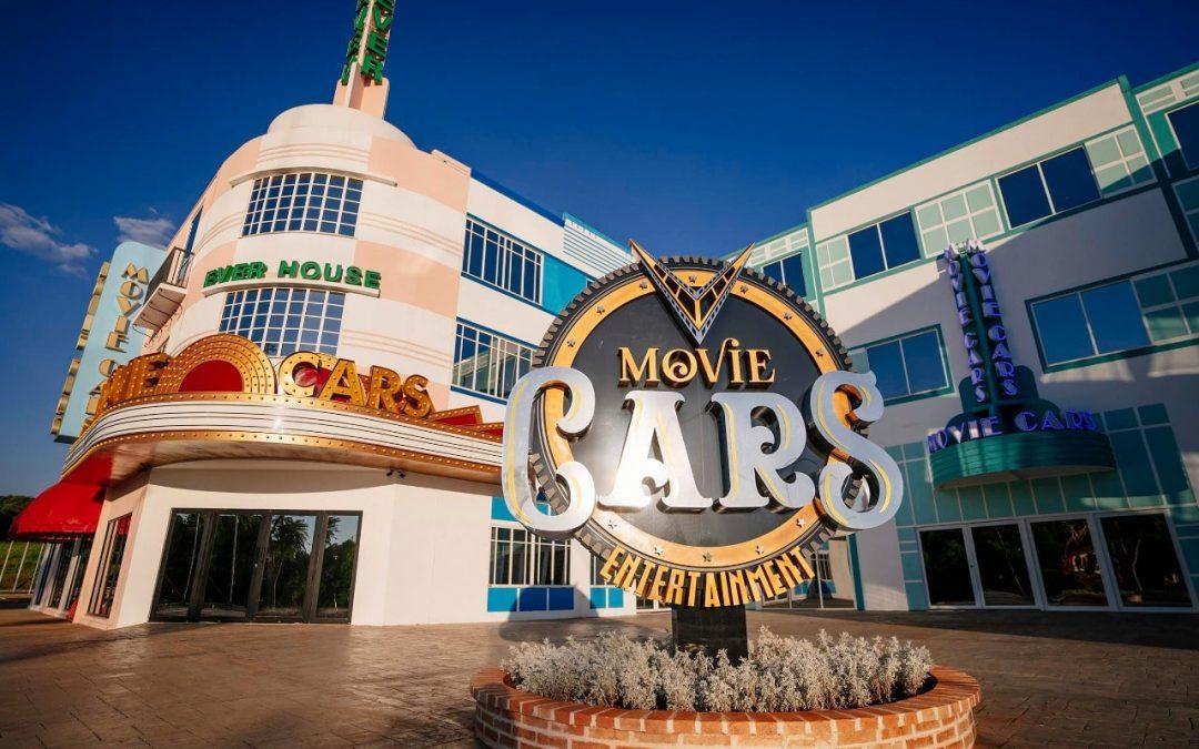 Movie Cars trae la promoción del Día de la Madre este domingo 09