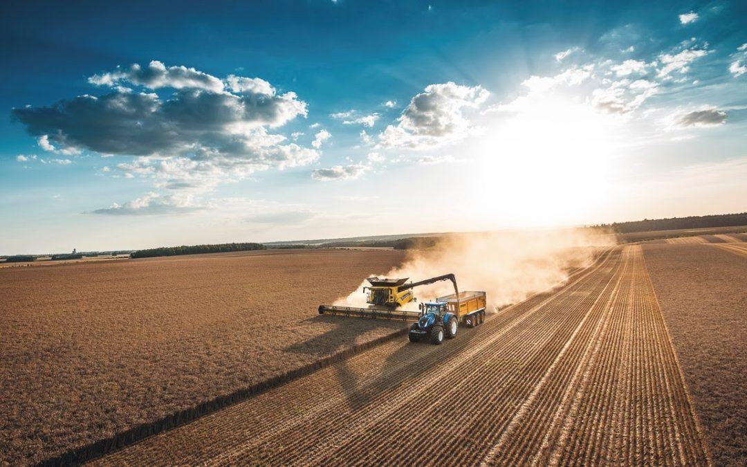 New Holland Agriculture, gana tres medallas en los Premios a la Innovación SIMA y Edison 2021