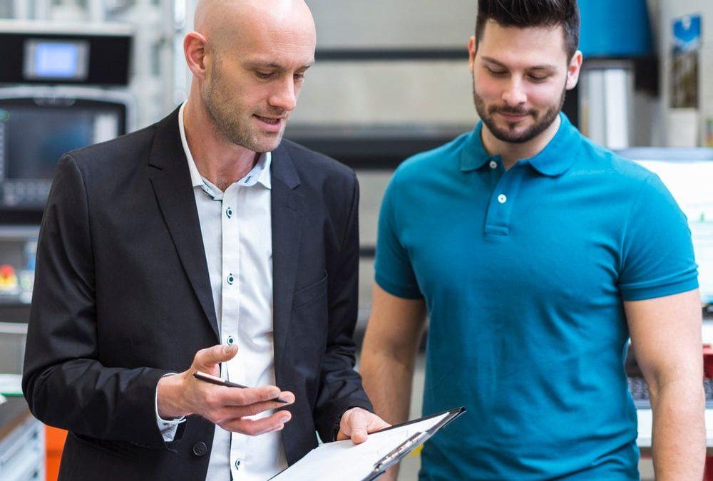 7 trabajos iniciales recomendados para personas interesadas en convertirse en emprendedores