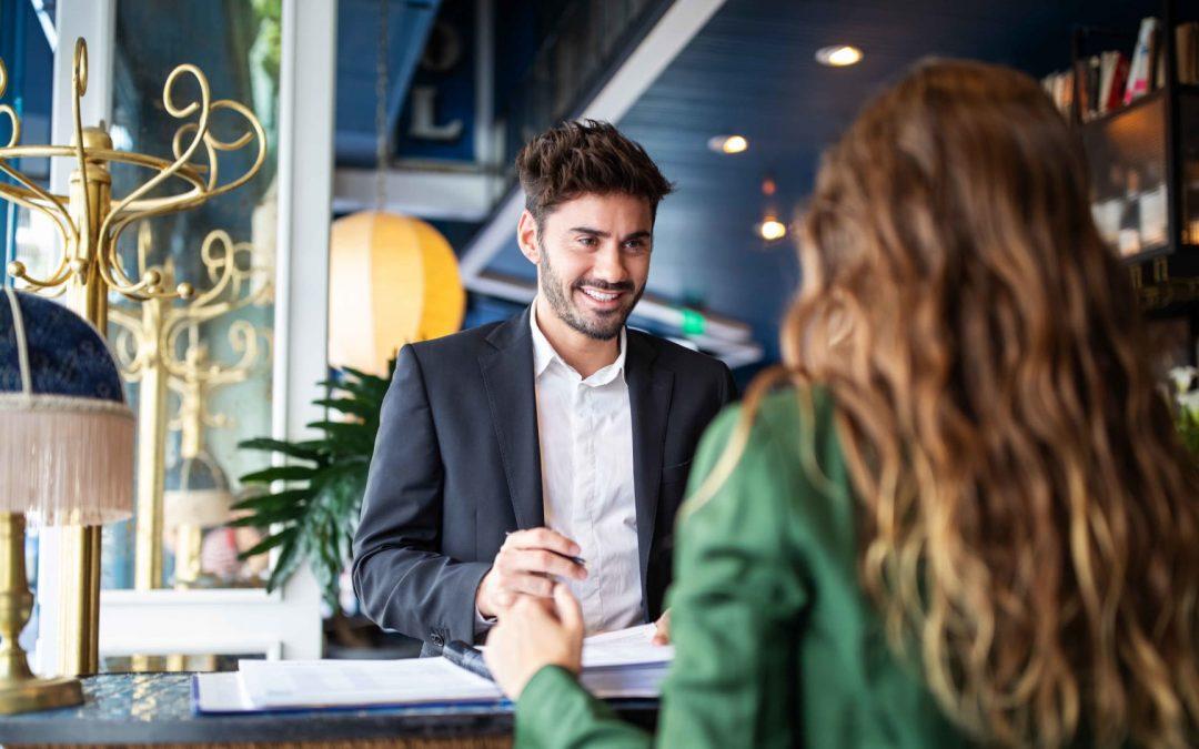 8 pasos para ofrecer una experiencia de cliente memorable de forma constante