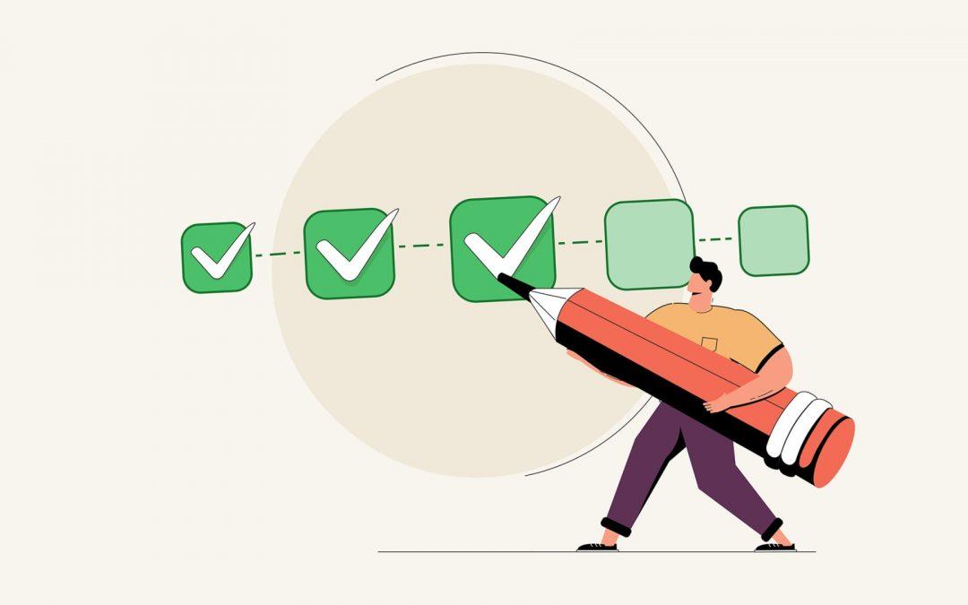 5 poderosas herramientas para organizar su vida personal