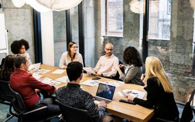 Qué buscar en las contrataciones de ejecutivos después de una pandemia