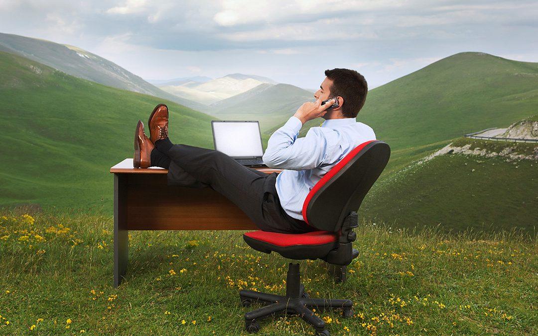 5 mitos sobre el trabajo flexible