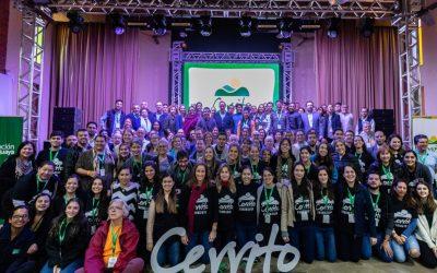 """""""Repensar una sociedad sin pobreza post COVID-19"""" es el tema central  del evento internacional Cerrito Forum 2021"""