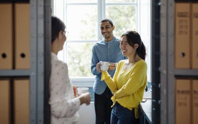 6 mitos sobre el estilo del lugar de trabajo que no debes creer ni practicar