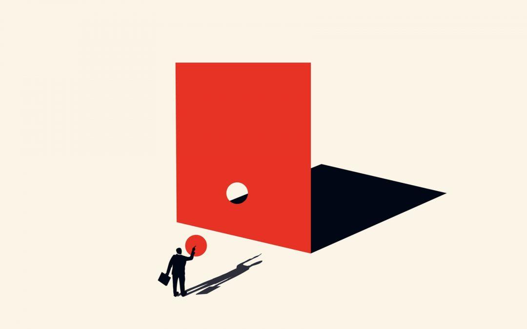 4 errores de fundador primerizo que se deben evitar a toda costa