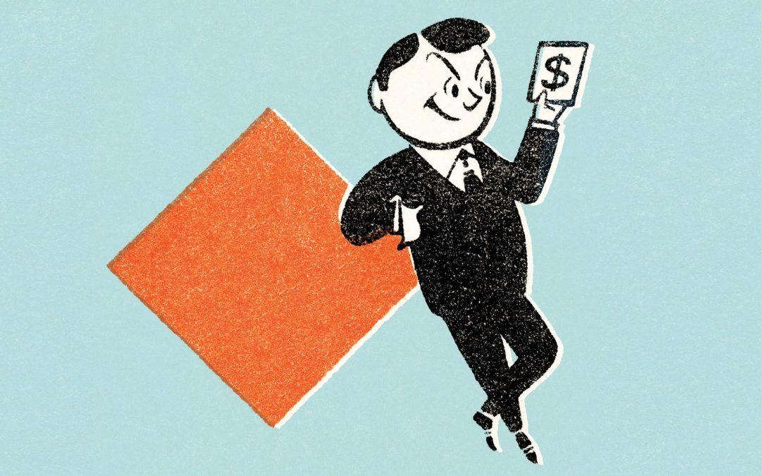 No se deje engañar por las ofertas de préstamos a corto plazo para su empresa