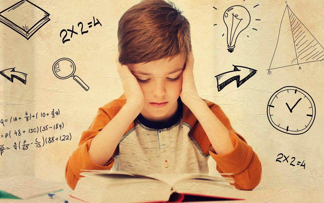 El TDAH es real y el diagnóstico a tiempo es fundamental