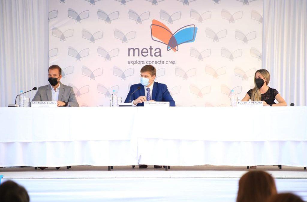 Lanzan Portal Educativo META para potenciar habilidades de  los estudiantes y docentes