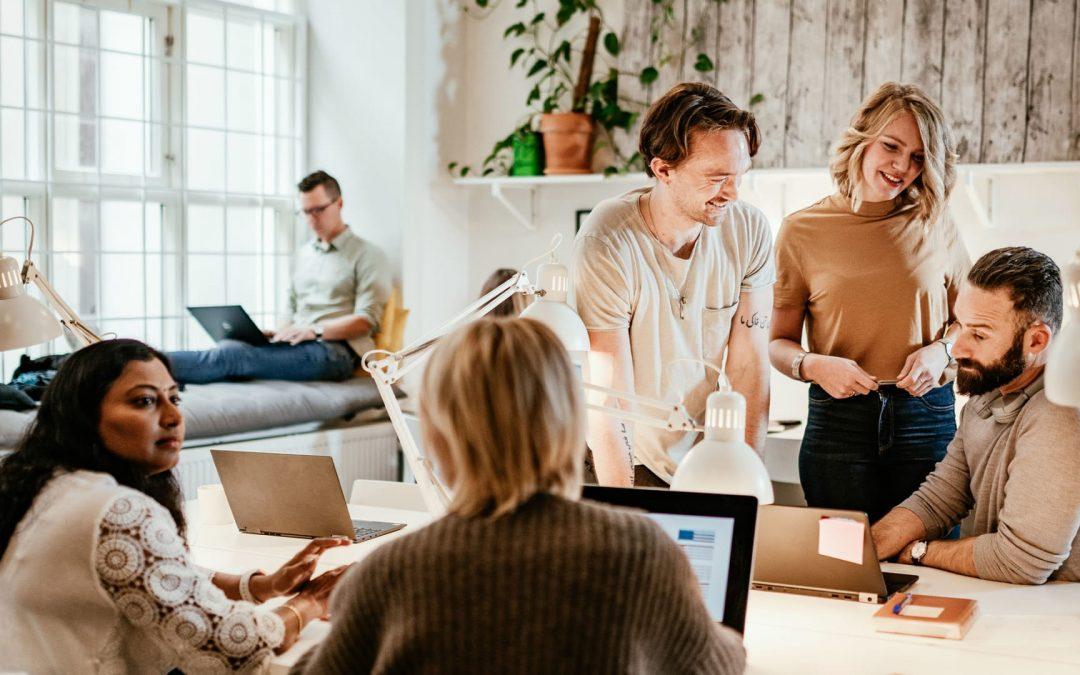 3 consejos para pequeñas empresas sobre cómo satisfacer las necesidades cambiantes de los empleados