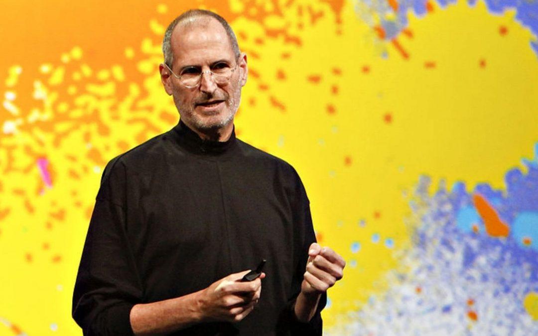 Steve Jobs resumió toda la estrategia de Apple utilizando solo 6 viñetas. Cada uno enseña una lección asombrosa