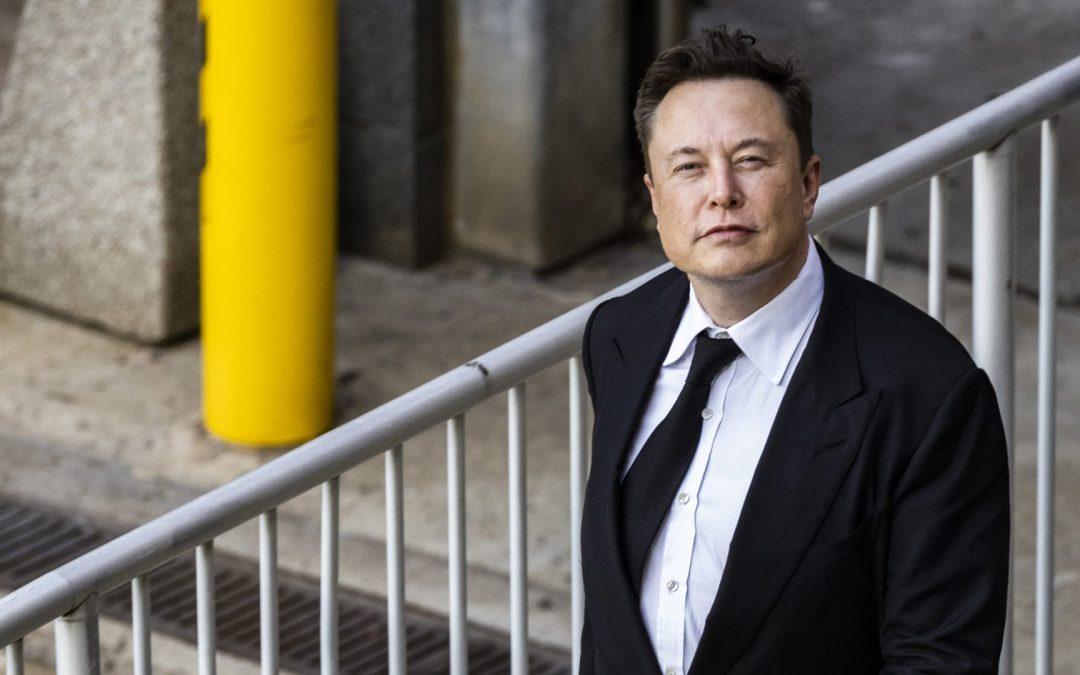 Le tomó a Elon Musk 3 frases para enseñar la mejor lección de liderazgo que escuchará hoy